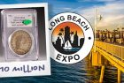 Long Beach Expo: $10 Million Coin 1st Public West Coast Appearance
