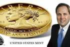 Mint Director Comments – 225th Anniversary American Liberty Gold Coin