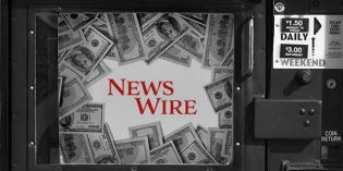 CoinWeek News Wire for January 13, 2017