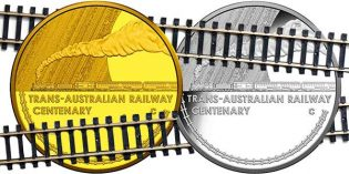 Royal Australian Mint Commemorates Centenary of Uniting Australia with New Coin for New Year