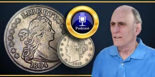CoinWeek Podcast #53: Coins as an Investment & Congress and the CCAC with Reed Hawn