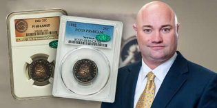 Opinion: The PCGS and NGC Dust Up Shows Market Realities