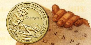 U.S. Mint to Release 2017 Native American $1 Coin Products Jan. 25