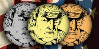 "Be Wary of So-Called ""Trump Coins"" Cautions Professional Numismatists Guild"