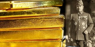 Treasure News – Search for Yamashita's Gold Continues