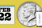 U.S. Mint News – Kennedy Half Dollar Product Sales Begin Feb. 22