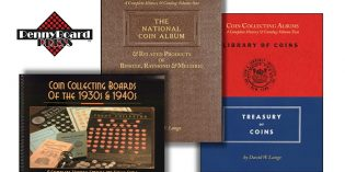 Coin Board Collecting – Special Book Offer