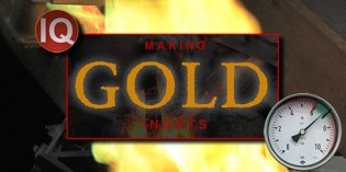 CoinWeek IQ: Making Gold Ingots at the Austrian Mint – 4K Video