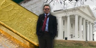 Virginia Becomes Latest State to Pass Rare Coin Sales Tax Exemption