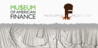 "Museum of American Finance Opens New Exhibit: ""For the Love of Money: Blacks on US Currency"""