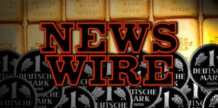 CoinWeek News Wire for February 17, 2017