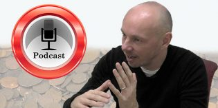 CoinWeek Podcast #55: Good Coin Design with Austrian Mint Engraver Helmut Andexlinger
