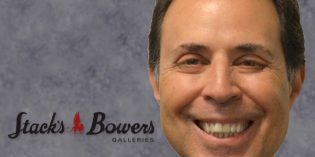 Mark Schimel Joins Stack's Bowers Galleries as New York Gallery Manager