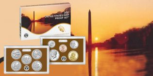 2017 United States Mint Proof Set Available March 29