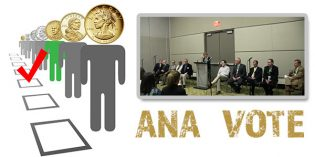 American Numismatic Association Posts 2017 Elections Candidate Forum Video