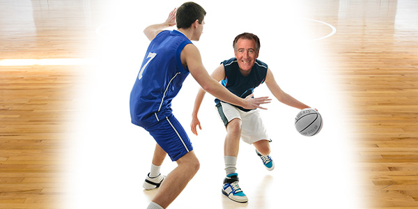 Richard Neal takes basketball commemorative coin bill to the hoop...