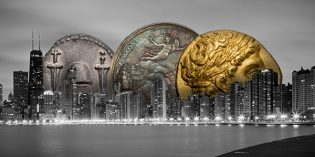 Harlan J. Berk to Host Chicago Coin Expo April 5-8