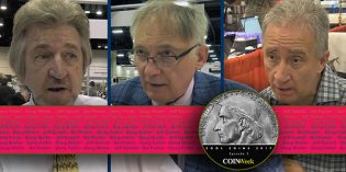 CoinWeek: Cool Coins 2017 Episode 3 – 4K Video