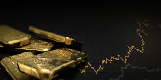 Gold Fades as the Dollar Grows Stronger