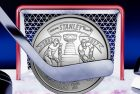 Royal Canadian Mint Celebrates Stanley Cup 125th Anniversary with New 25-Cent Circulating Coin