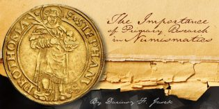 World Coins – A History of the Netherlands Gold Ducat, Part 3: The Importance of Primary Research in Numismatics
