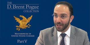 CoinWeek: Stack's Bowers Previews Final Pogue Collection Sale – 4K Video