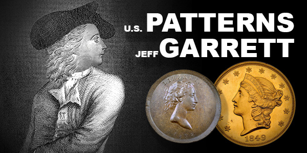 Jeff Garrett U.S. Patterns