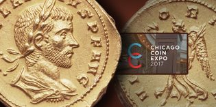 Heritage Auctions: Record Prices at Inaugural CCE World & Ancient Coins Event