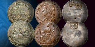 Jeff Garrett: Collecting Colonial Coinage