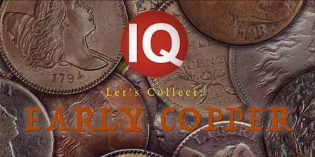 CoinWeek IQ: Let's Collect: Early Coppers – 4K Video
