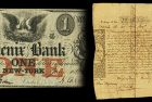 Eric P. Newman Currency Rarities on Offer at Heritage Auctions