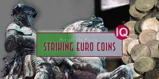 CoinWeek IQ: Hot off the Press: Striking Euro Coins – 4K Video
