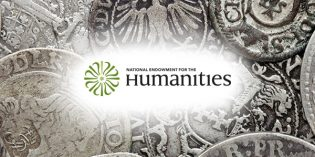 American Numismatic Society Awarded Funding for Humanities Open Book Program