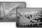 World Coins – Hungary 10000 Forint Celebrates Bükk National Park