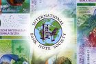 Switzerland Lands 2016 IBNS Banknote of the Year Award
