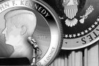 World Coin News – Reverse Proof Silver Coin for JFK Centenary
