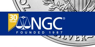 NGC Attribution of Mint Facility for Bullion Silver Eagles