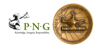 Plans Announced for 2017  PNG-ANA Numismatic Trade Show