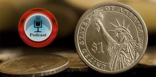 CoinWeek Podcast #66: Does the Dollar Coin Have a Future? – Audio