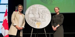 Royal Canadian Mint Commemorates 100th Anniversary of Vimy Ridge with New Silver Collector Coin