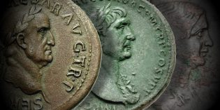 NGC Ancients: Roman Bronzes Appeal to Specialist Collectors