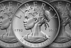 United States Mint Announcement: 2017-P American Liberty Silver Medal Set for June 14 Release