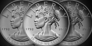 US Mint News – American Liberty Silver Medal Set Gets Oct. Release Date
