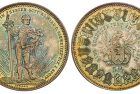 Ancient & World Coins – New from Atlas Numismatics May 2017