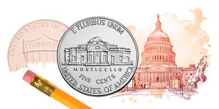 One Way or Another: New Legislation Seeks to Change America's Circulating Coinage