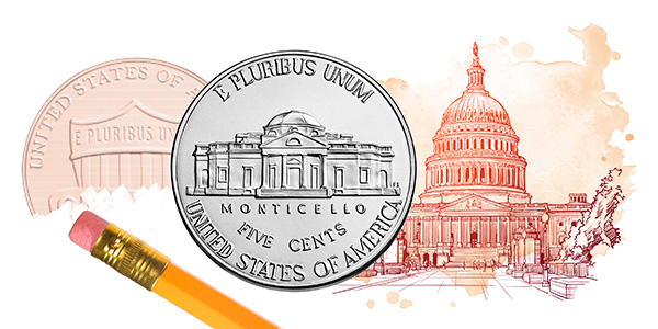 Congressional Legislation About Coinage