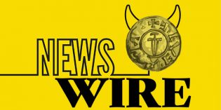 CoinWeek News Wire for May 26, 2017