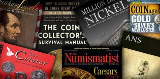 Numismatic Books – NLG Now Accepting Entries for 2017 Writer's Contest