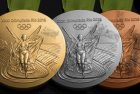 Damaged Rio Olympics Medals Soil Athletes' Memories of 2016