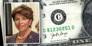 Paper Money News – Trump Appoints Jovita Carranza as New United States Treasurer